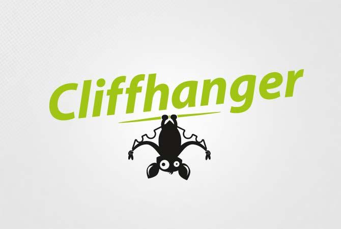 logo cliffhanger boulderlounge