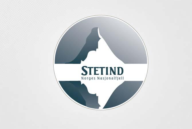 logo -Stetind
