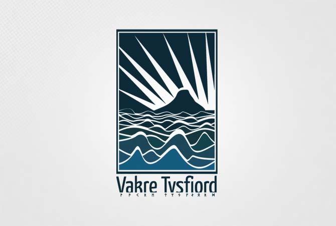 logo vakre tysfjord