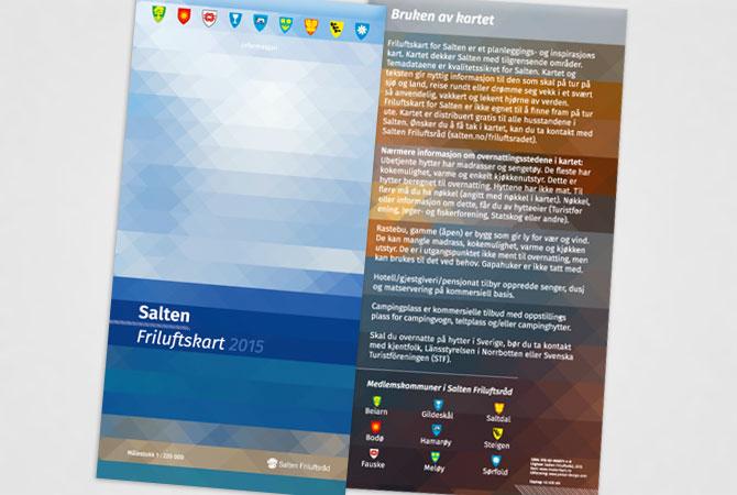 saltenkartet