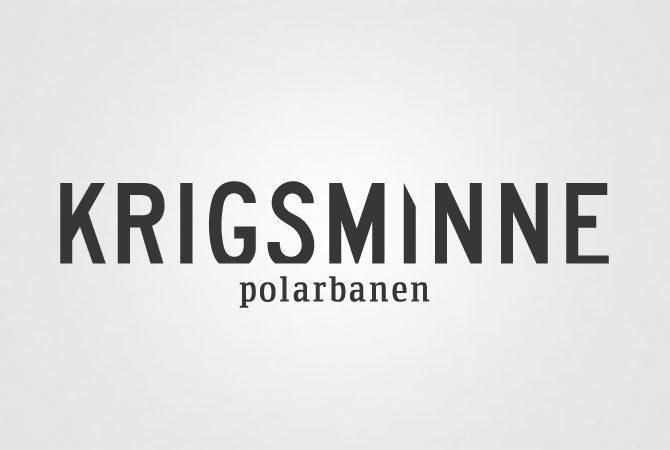 krigsminne logo